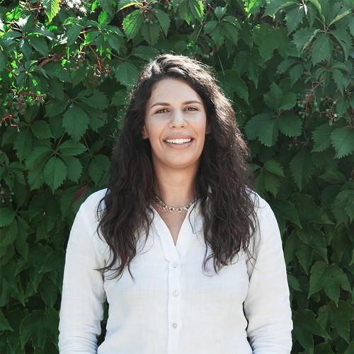 Nadine Hamoud